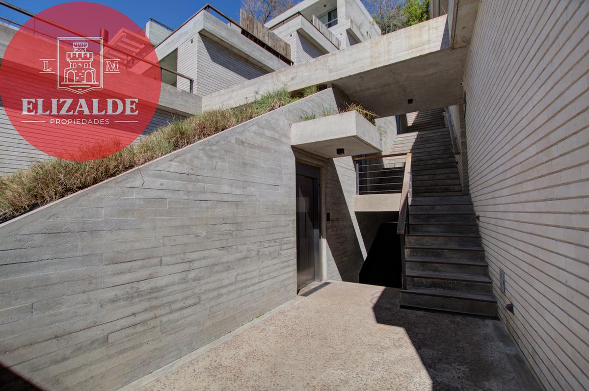 Foto Departamento en Alquiler | Alquiler temporario en  Punta Chica,  San Fernando  General Arias al 3600 - 3 amb con pileta/jardin propio - Alquiler Temporario