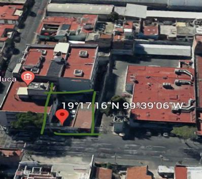 Foto Casa en Venta en  Centro,  Toluca  VENTA DE CASA CON 3 LOCALES EN EL CENTRO DE TOLUCA