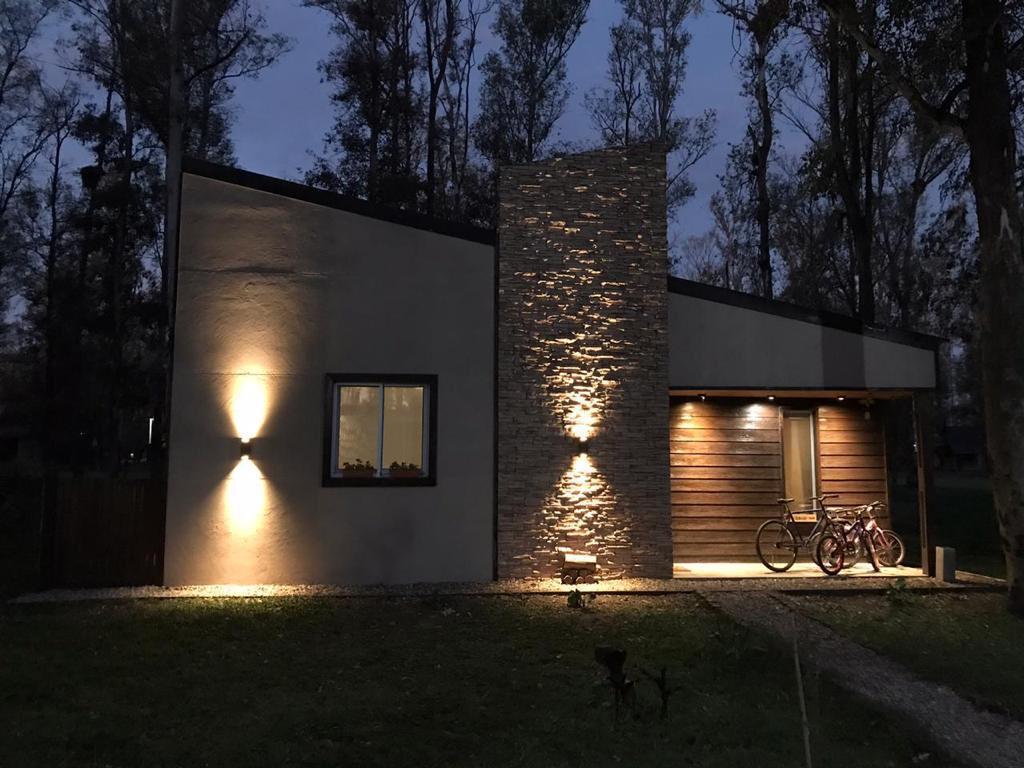Casa 3 dormitorios - Campo Timbo - Oliveros