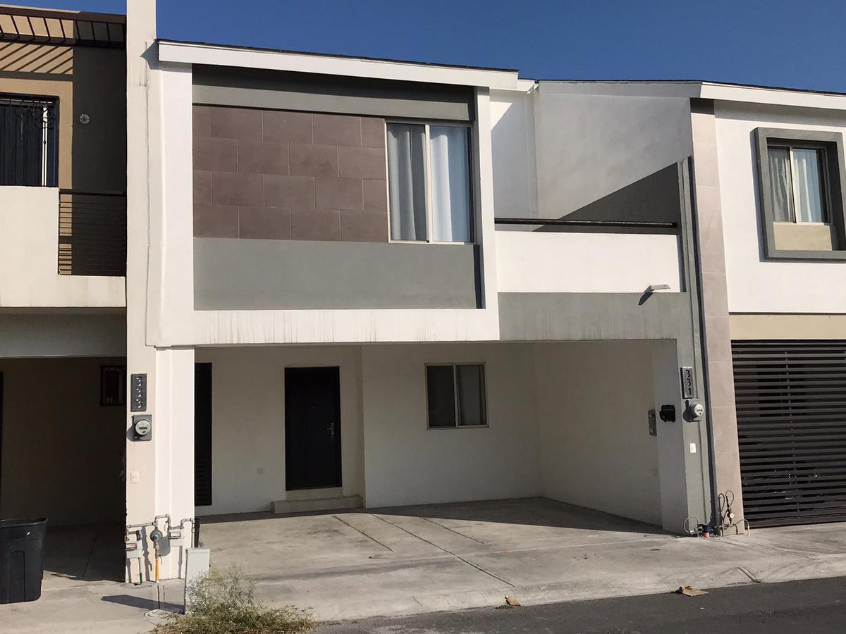 Foto Casa en Renta en  Almeria,  Apodaca  Almería