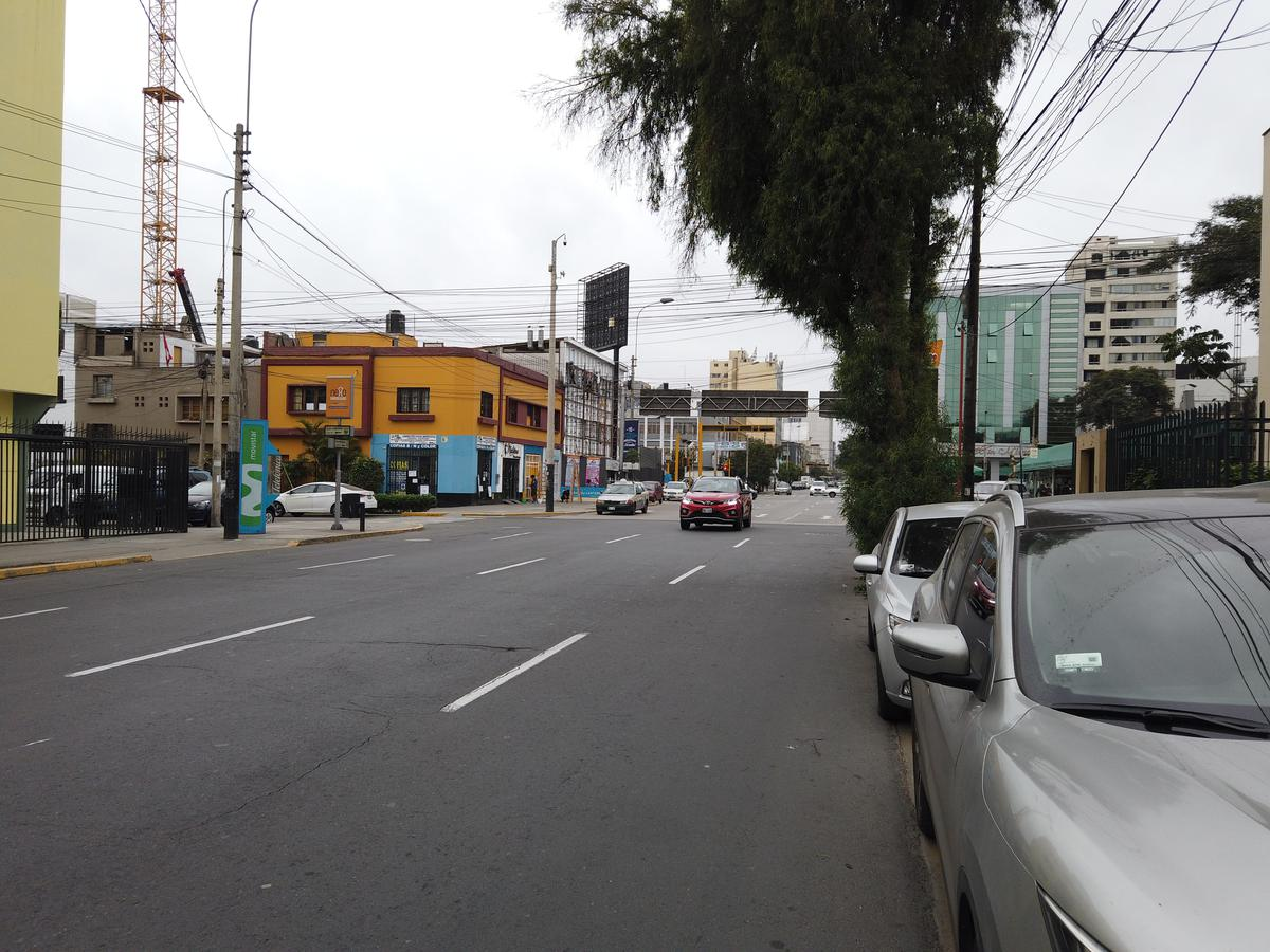 Foto Local en Alquiler en  San Isidro,  Lima  Av Arenales al 2500