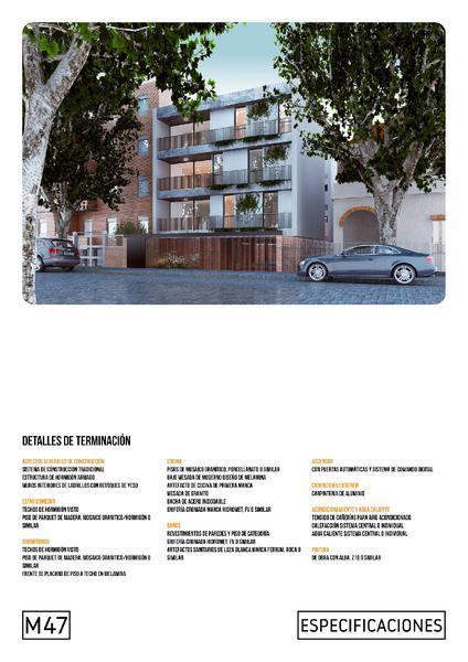 Foto Departamento en Venta en  San Isidro ,  G.B.A. Zona Norte  Moreno 47