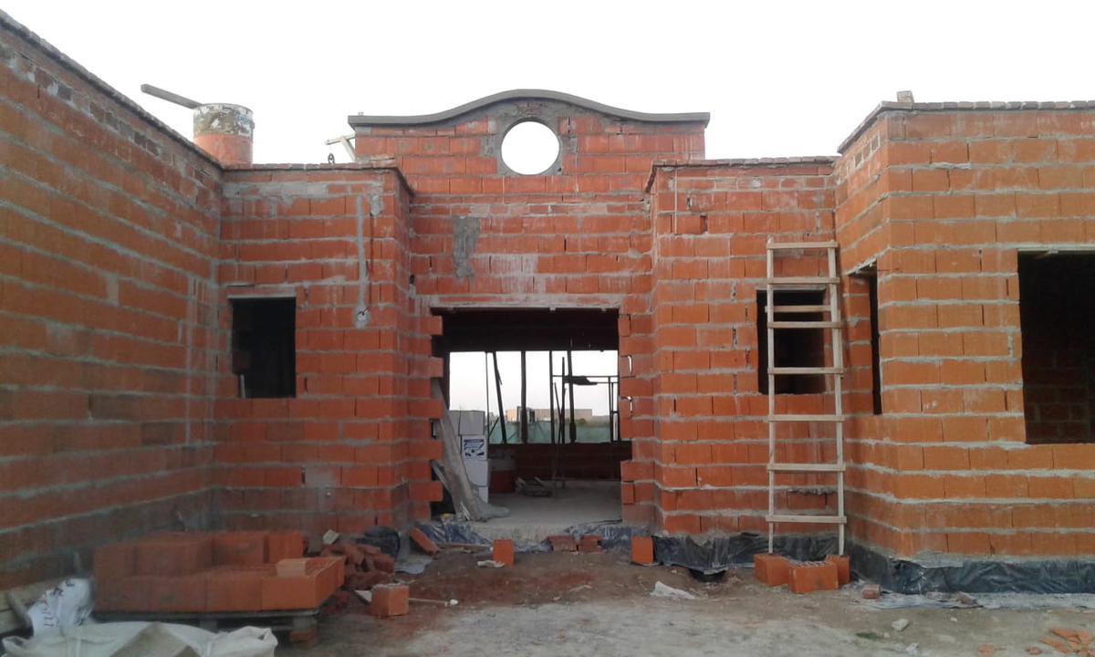 Foto Casa en Venta en  El Canton,  Countries/B.Cerrado (Escobar)          Barrio Golf al 200