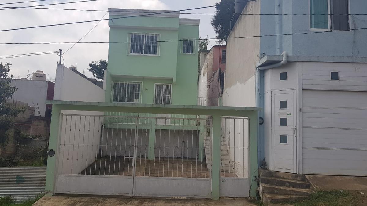 Foto Casa en Venta |  en  José Vasconcelos,  Xalapa  Casa en venta en Xalapa Veracruz Colonia Vasconcelos, 2 recamaras