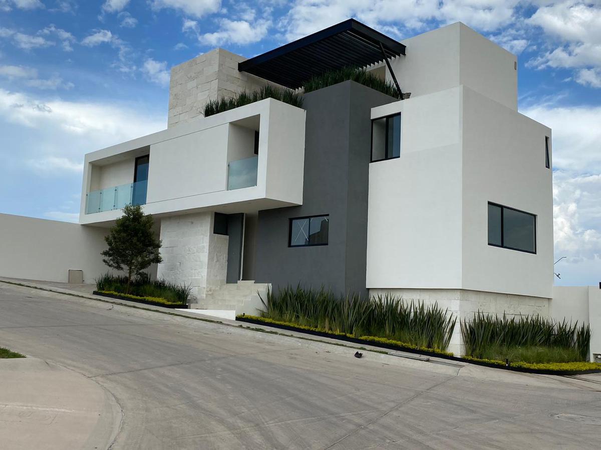 Foto Casa en Venta en  San Luis Potosí ,  San luis Potosí  CASA EN VENTA EN SAN ANGEL IV, SAN LUIS POTOSI