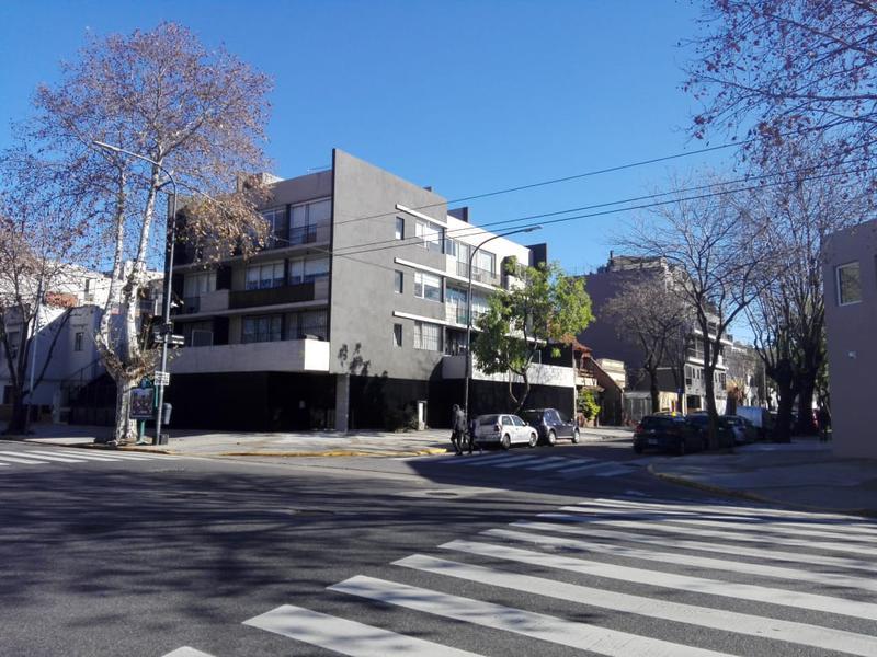 Foto Departamento en Venta en  Villa Urquiza ,  Capital Federal          Congreso 5501    1ºA
