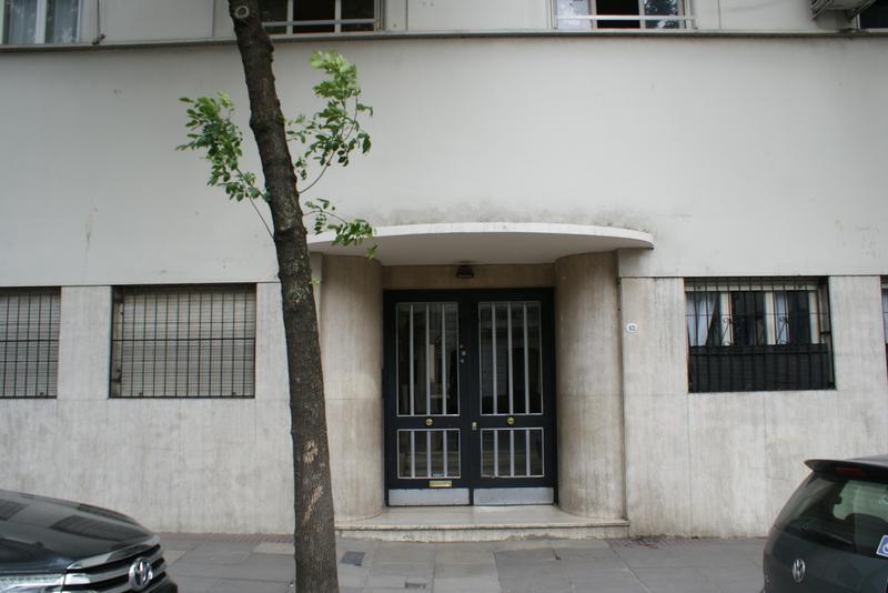 Foto Departamento en  en  San Telmo ,  Capital Federal  San Juan al 800