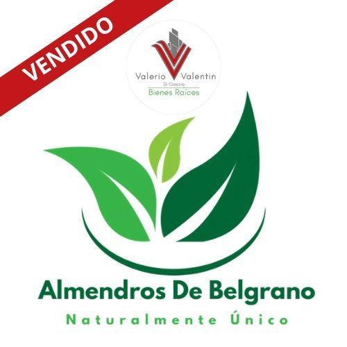 Foto Terreno en Venta en  General Belgrano,  General Belgrano  12 e/ 133 (Las Tropas) y 135  al 100