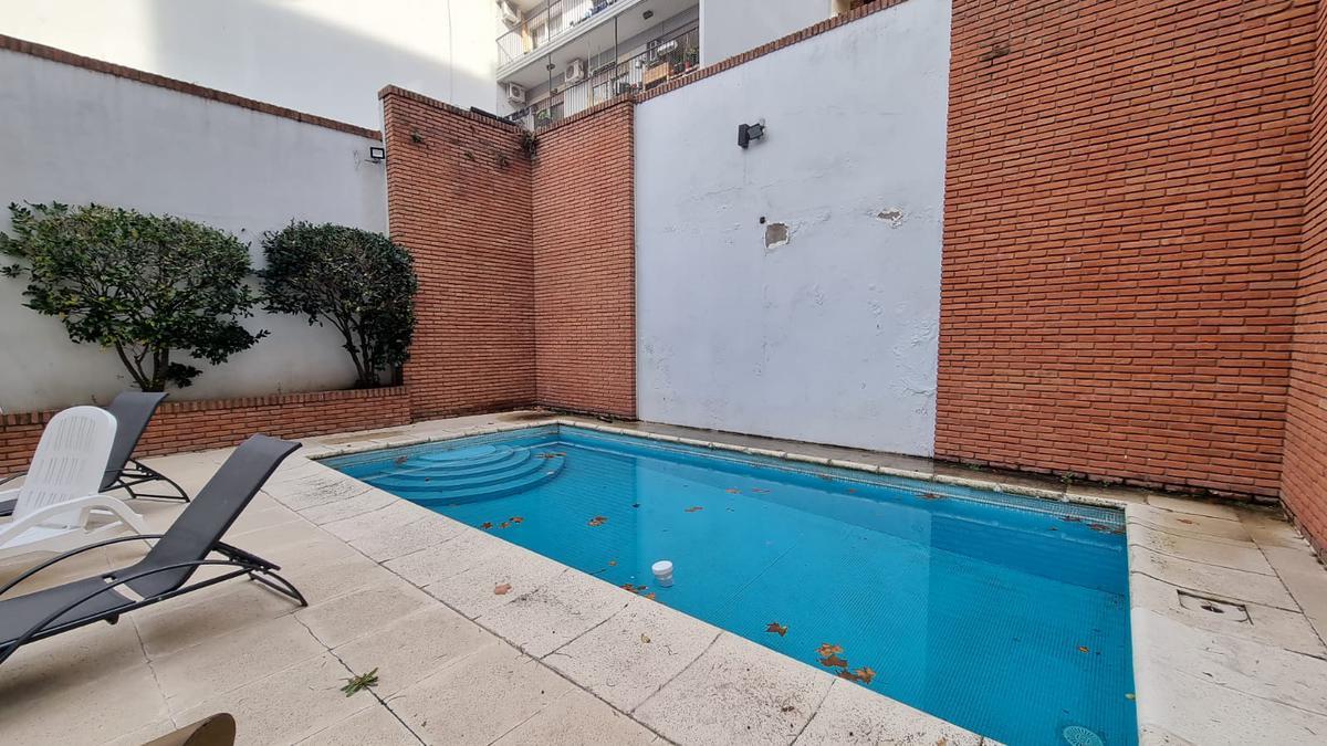 Foto Departamento en Alquiler en  Palermo ,  Capital Federal  Billinghurst 900