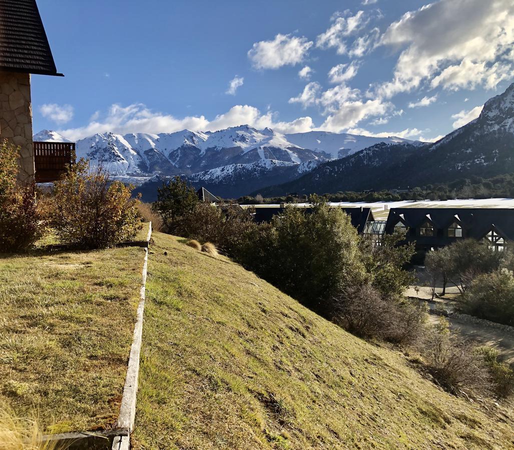Foto Departamento en Venta | Alquiler temporario en  Arelauquen,  Bariloche  Terrazas del Maiten