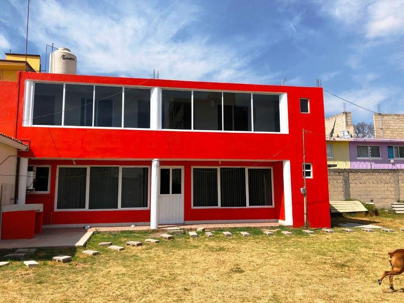 Foto Casa en Renta en  Santa Cruz,  Metepec  CASA EN RENTA METEPEC.