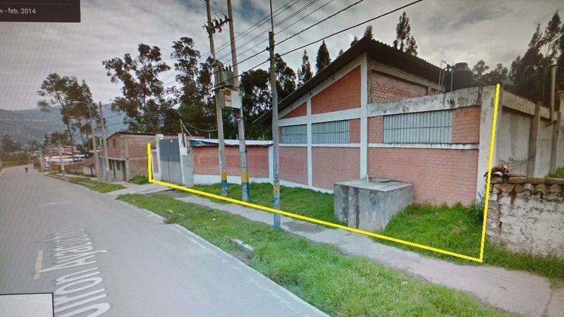 Foto Terreno en Venta en  Talavera,  Andahuaylas  Talavera