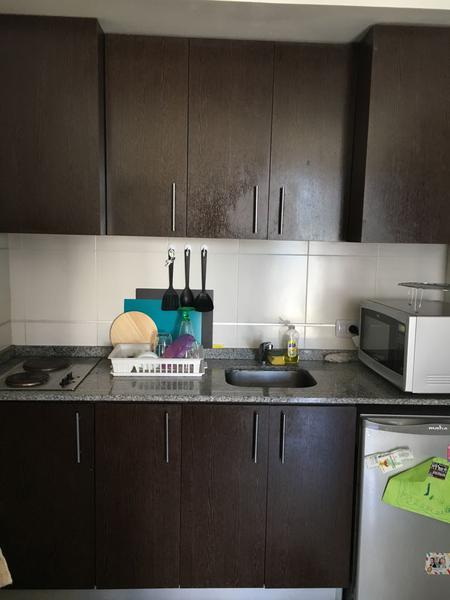 Foto Departamento en Alquiler temporario en  Palermo ,  Capital Federal  Soler al 5700