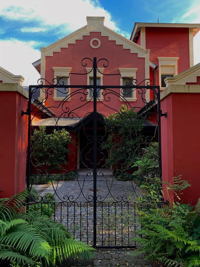 Foto Casa en Venta en  Martindale C.C,  Countries/B.Cerrado (Pilar)  Martindale Country Club
