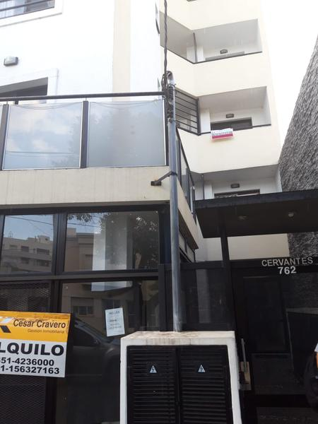 Foto Departamento en Venta en  Alta Cordoba,  Cordoba  Cervantes 762