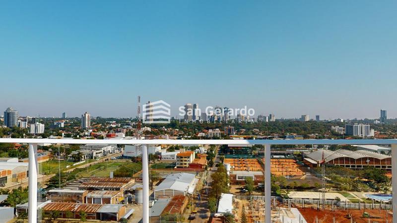 Foto Departamento en Venta en  Ytay,  Santisima Trinidad  Zona CIT