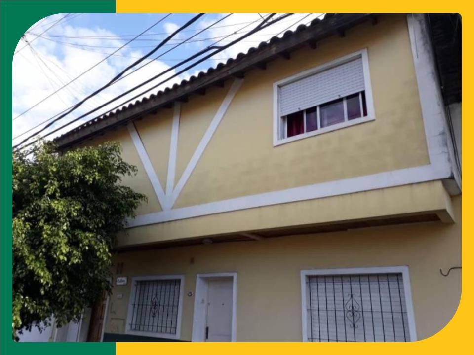 Foto Departamento en Alquiler en  San Miguel,  San Miguel  Pringles al 1200