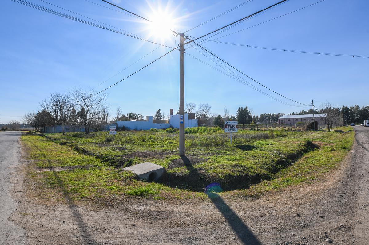 Terreno en venta  en Hostal del Sol Fisherton