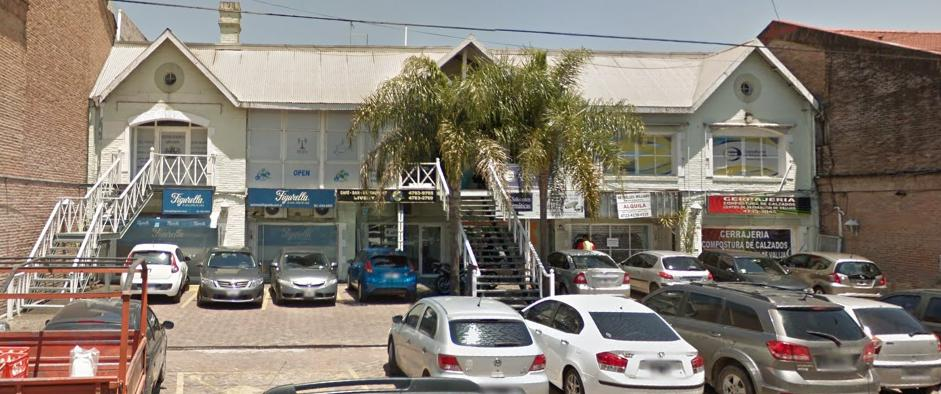 Foto Terreno en Venta en  San Isidro ,  G.B.A. Zona Norte  Blanco Encalada 60