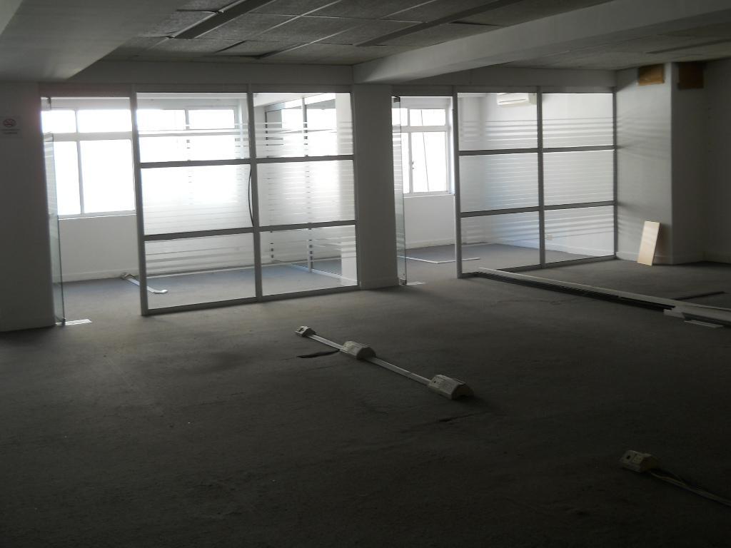Foto Oficina en Venta | Alquiler en  Centro (Capital Federal) ,  Capital Federal  SAN MARTÍN AL 400