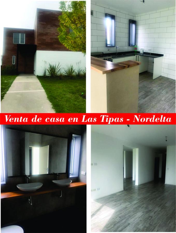 Foto Casa en Venta en  Las Tipas,  Nordelta  casa en venta en Tipas Nordelta
