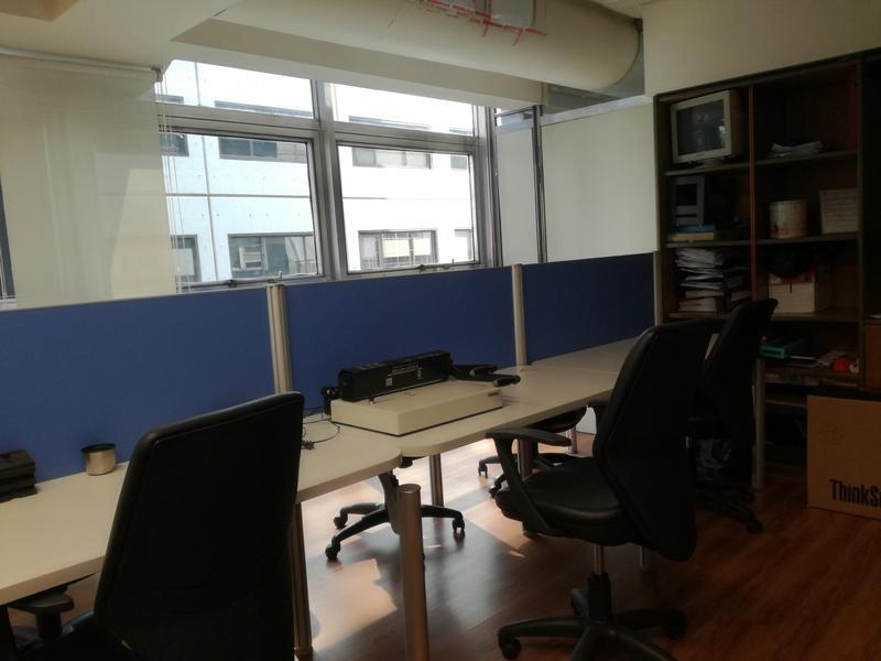Foto Oficina en Venta | Alquiler en  Catalinas,  Centro (Capital Federal)  Dr. Ricardo Rojas al 400