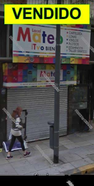 Foto Local en Venta    en  Barrio Norte ,  Capital Federal  Arenales  al 2800