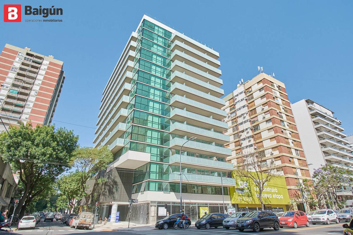 Foto Departamento en Alquiler en  Belgrano ,  Capital Federal  AV. DEL LIBERTADOR Y B ENCALADA