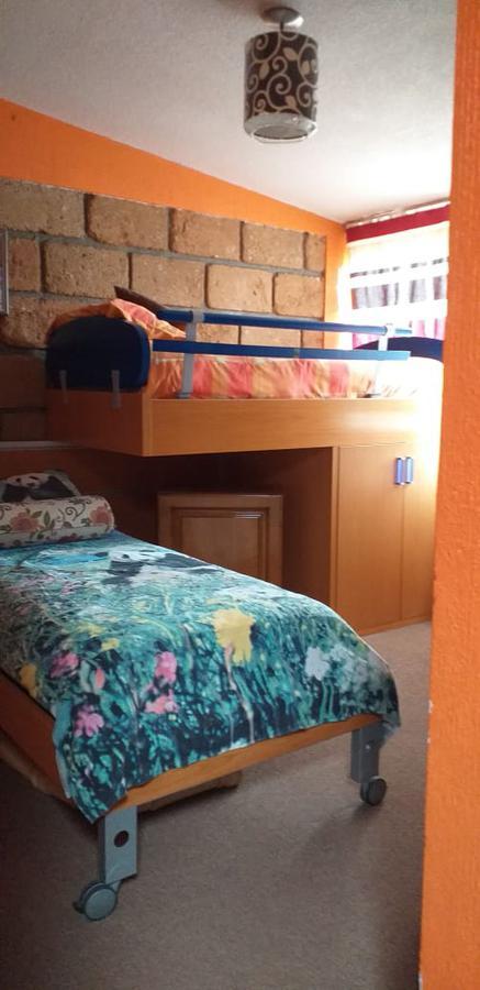 Foto Departamento en Renta en  San Felipe Tlalmimilolpan,  Toluca  Independencia Residencial La Loma