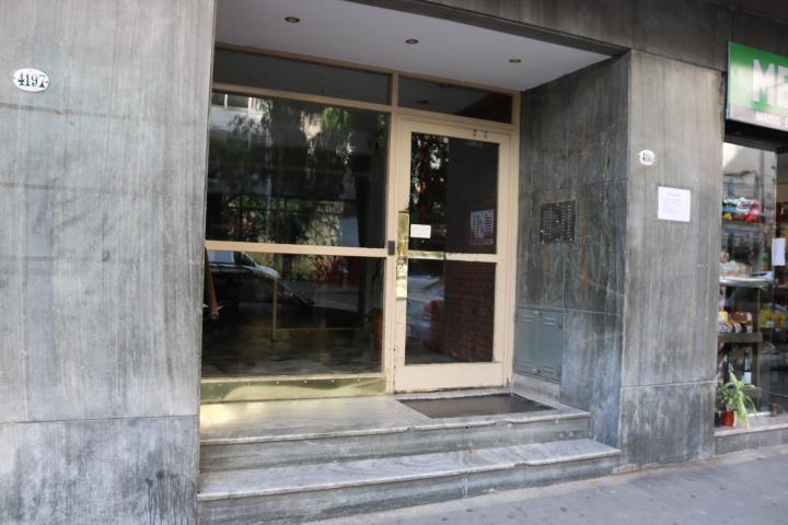 Foto Departamento en Alquiler en  Almagro ,  Capital Federal  Avenida Diaz Vélez al 4100