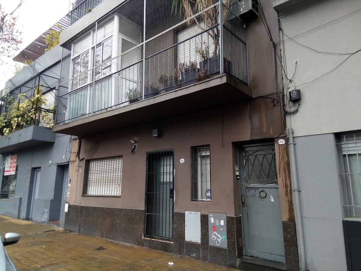 Foto Casa en Alquiler en  Palermo ,  Capital Federal  Costa Rica al 5900