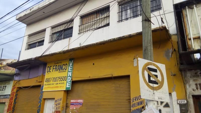Foto Local en Venta en  Jose Clemente Paz,  Jose Clemente Paz  RUTA 197 al 2200