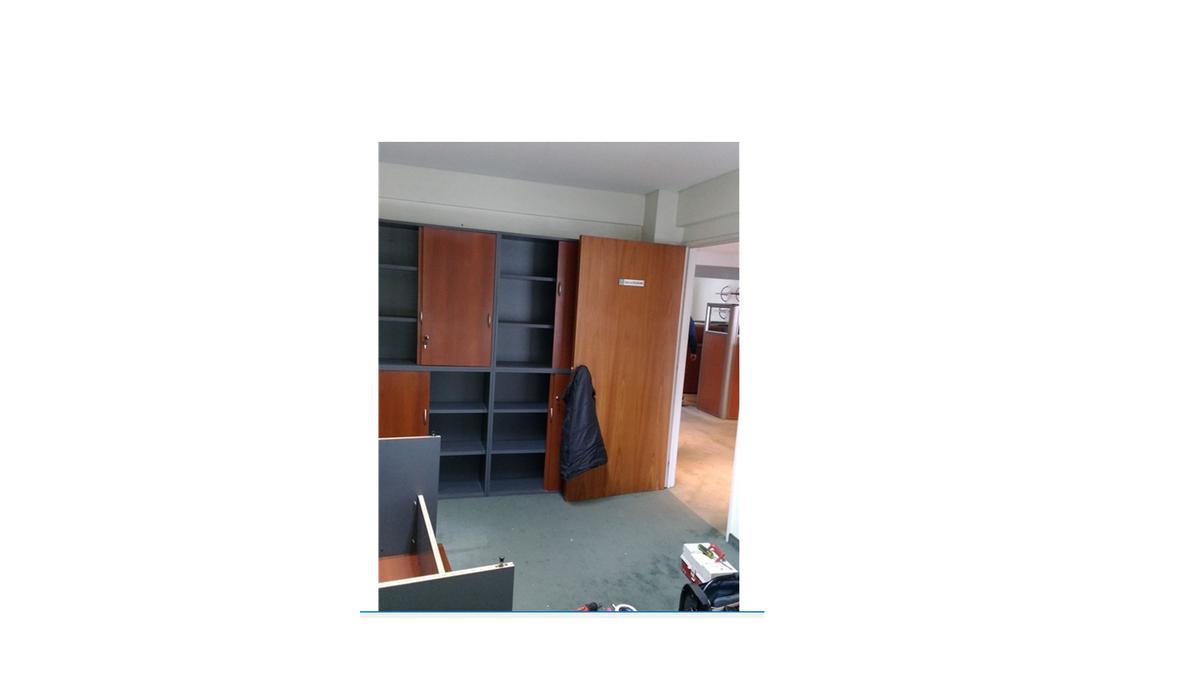 Foto Oficina en Venta en  Palermo ,  Capital Federal  Godoy Cruz y Juncal