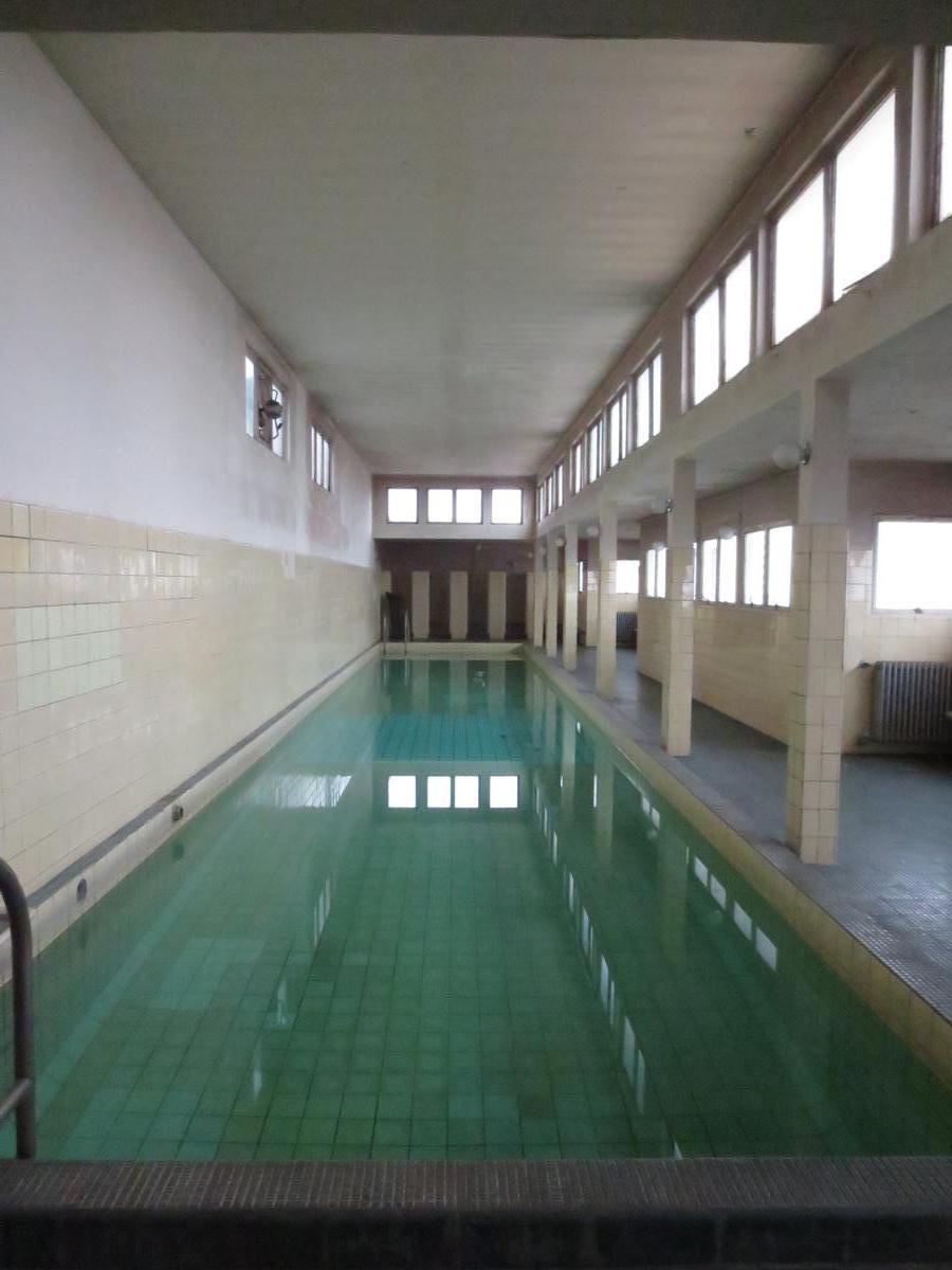 Foto Departamento en Venta | Alquiler en  Palermo Chico,  Palermo  Av. Libertador 3500