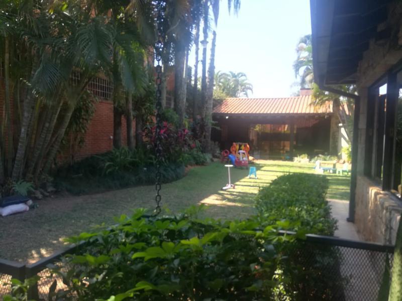 Foto Casa en Alquiler en  Mcal. Lopez,  San Roque  Zona León Condou