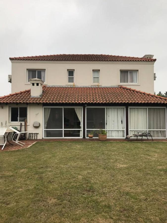 Foto Casa en Venta en  Las Glorietas,  Nordelta  glorietas