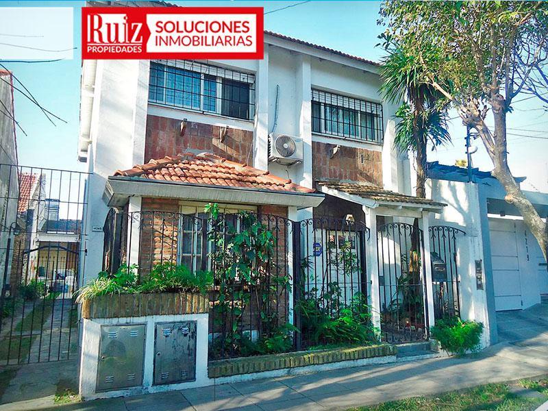 Foto PH en Venta en  Olivos-Maipu/Uzal,  Olivos  Avellaneda al 4200