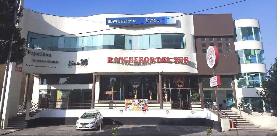Foto Local en Renta en  Purísima,  Metepec          Av. Benito Juárez al 935  Norte Local 1B