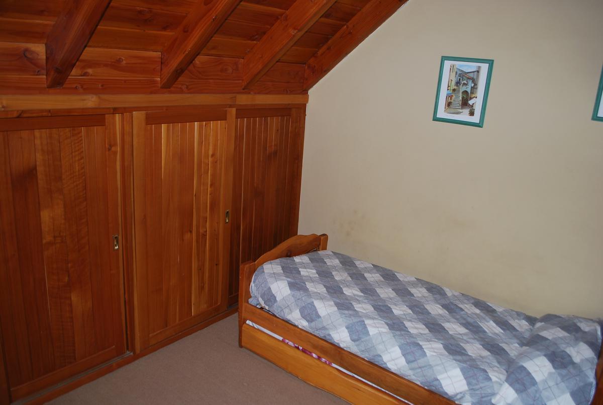 Foto Hotel en Venta en  Parque El Faldeo,  San Carlos De Bariloche  Complejo de Cabañas Bo. El Faldeo