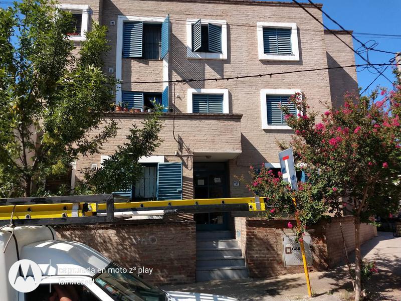Foto Departamento en Venta en  Nueva Cordoba,  Capital  San Luis al 700