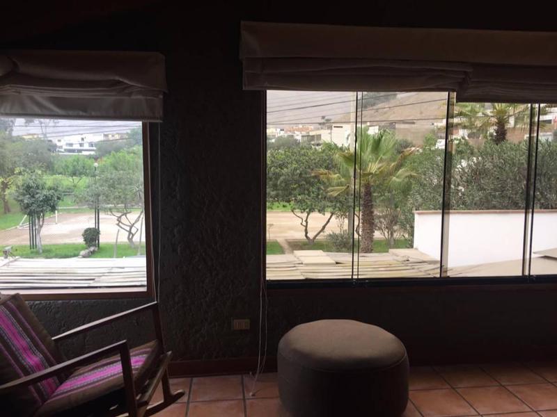 Foto Casa en Venta en  La Molina,  Lima  Rinconada del Lago al 800