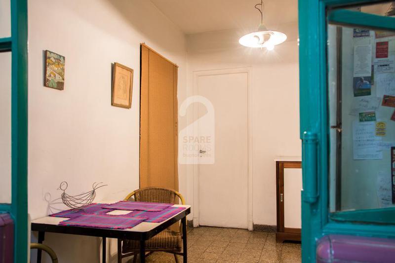 Foto Departamento en Venta en  Belgrano ,  Capital Federal  SOLDADO de la INDEPENDENCIA 1400 1º