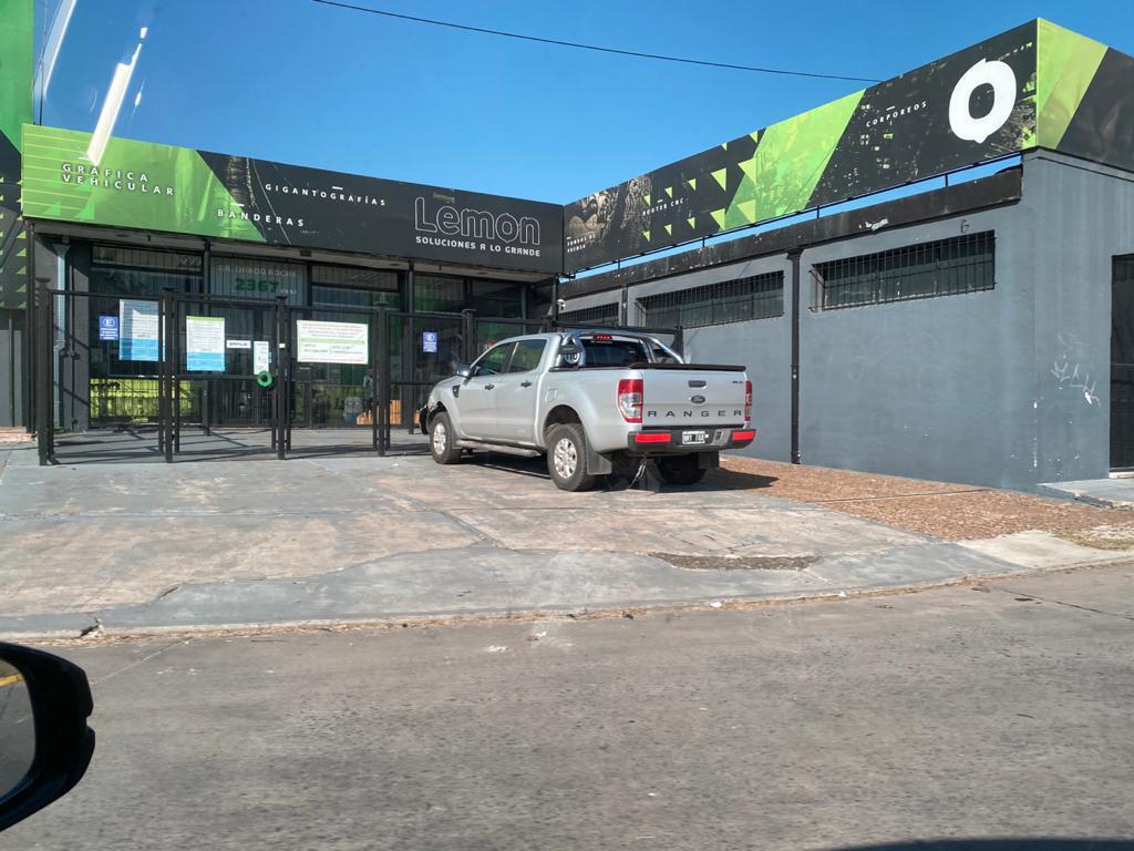 Foto Local en Alquiler en  Florencio Varela,  Florencio Varela  Dardo Rocha al 2300