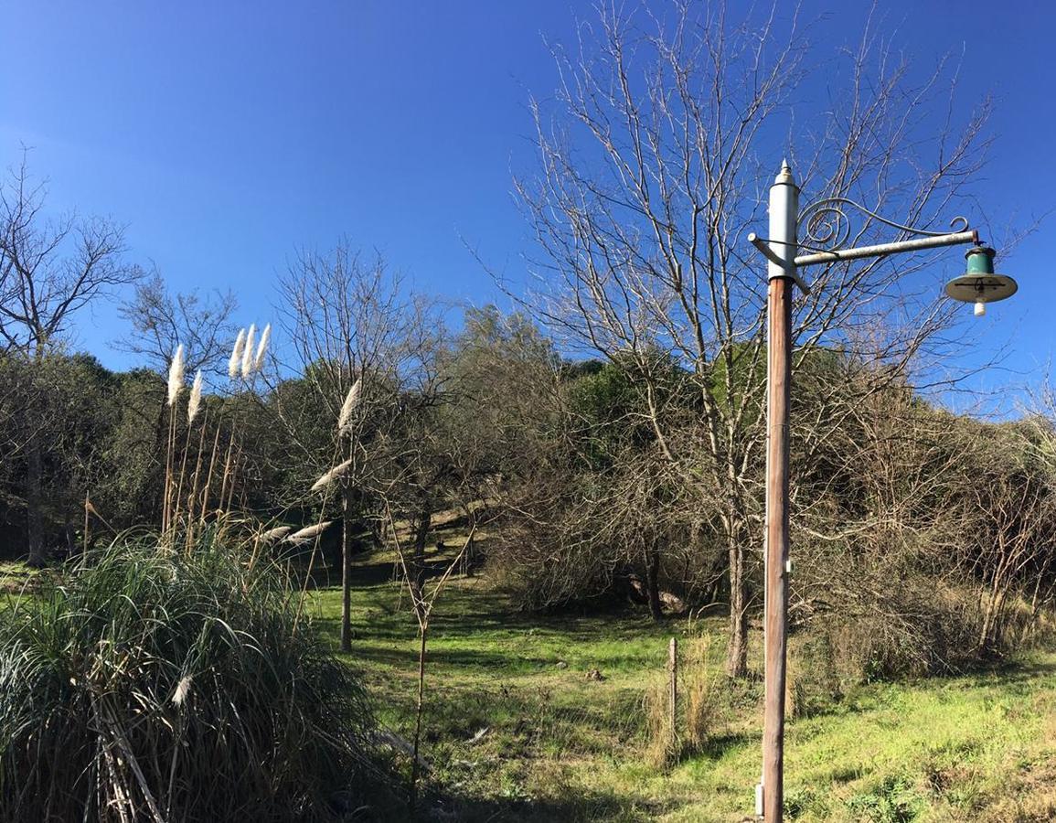 Foto Terreno en Venta en  Unquillo,  Colon  corral de barranca