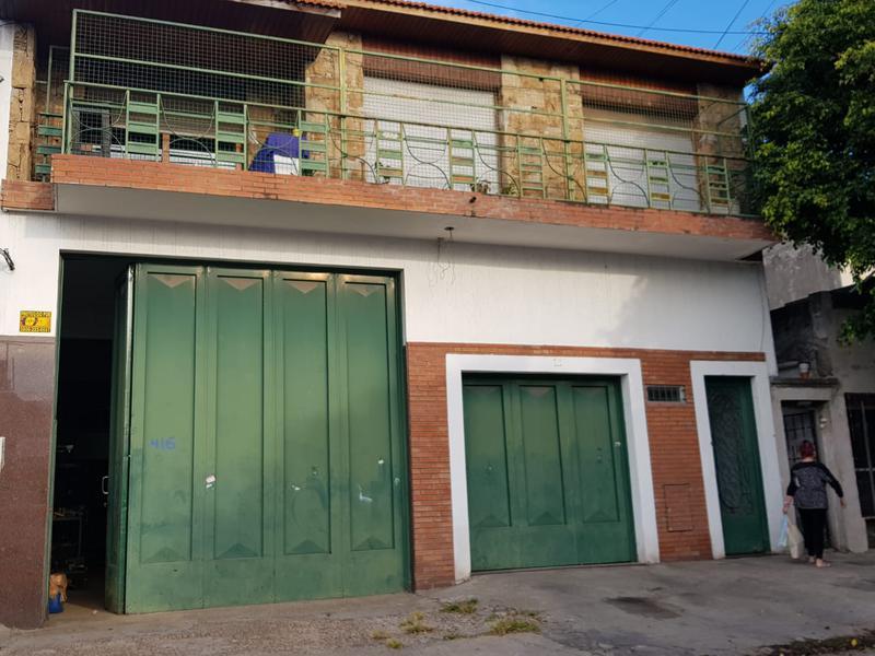Foto Departamento en Venta en  Lanús Oeste,  Lanús  JUJUY 400