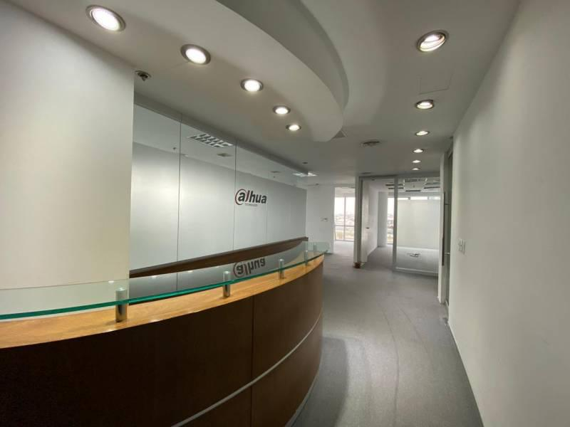 Foto Oficina en Venta | Alquiler en  Puerto Madero ,  Capital Federal  World Trade Center I - Lola Mora 421 - 403
