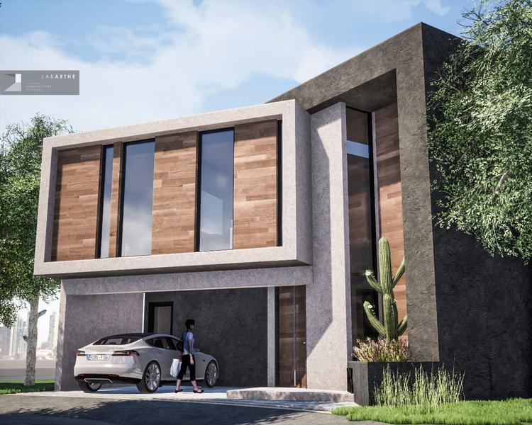 Foto Casa en Venta en  La Loma,  San Luis Potosí  CASA EN VENTA PUNTA SAN LUIS, SAN LUIS POTOSI