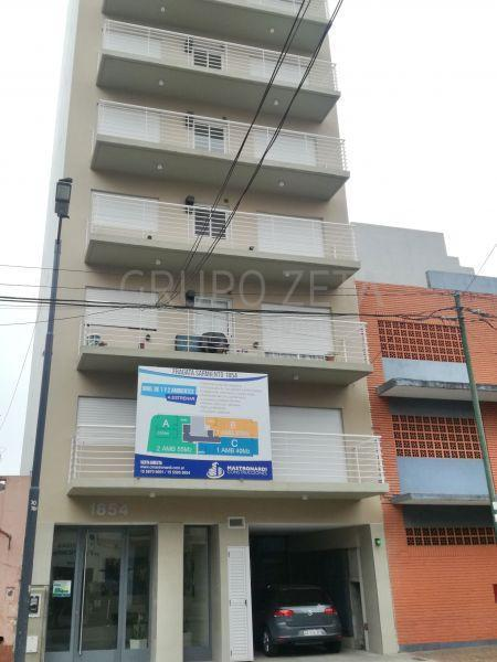 Foto Departamento en Venta en  Paternal ,  Capital Federal  Fragata Sarmiento 1800