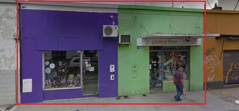 Foto Local en Venta en  Capital ,  Tucumán  Chacabuco al 100