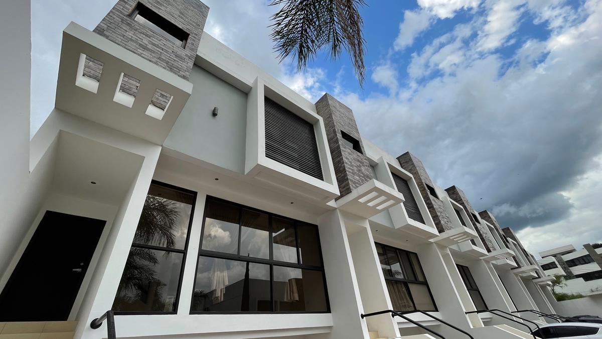 Foto Casa en condominio en Renta en  Lomas del Guijarro,  Tegucigalpa  Townhouse de Tres Habitaciones en Complejo Privado, Lomas del Guijarro, Tegucigalpa